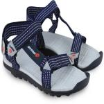 India Desire : Buy Lotto Men Grey/black Sports Sandals at Rs. 419 from Flipkart [Selling Price Rs 849]
