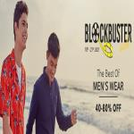 India Desire : Myntra Blockbuster Sale: Get Upto 80% Off + Extra 10% Discount Via ICICI Debit & Credit Card [18th To 21st July]