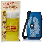 India Desire : Buy Maggi Pazzta Pack, 398g with Free MTV Bag at Rs. 150 From Amazon