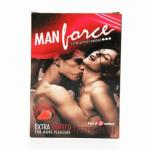 India Desire : Buy Man Force Extra Dotted Condoms -Strawberry Flavoured at Rs. 72 from Amazon [MRP Rs 150]