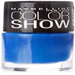 India Desire : Buy Maybelline Color Show Nail Enamel 6ml At Rs. 75 From Amazon [Selling Price Rs 175]
