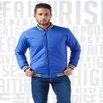 India Desire : Buy Metronaut Full Sleeve Solid Mens Jacket at Rs. 399 from Flipkart