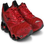 India Desire : Buy Mizuno Wave Prophecy 5 Running Shoes at Rs. 1259 from Tata Cliq [Flat 93% Off]