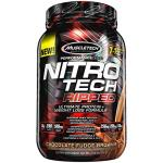 India Desire : Buy Muscltech Nitrotech Ripped - 907g (Chocolate Fudge Brownie) at Rs. 2592 from Amazon [Regular Price Rs 3449]