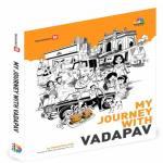 India Desire : Buy My Journey with Vadapav Book (Venkatesh Srinivas Iyer) at Rs. 59 from Flipkart [Selling Price Rs 299]