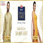 India Desire : Myntra Diwali Sale 2020: Get 50% - 80% Off + Extra 10% Off Via HDFC Cards [30th Oct - 4th Nov]