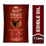 India Desire : Buy Nature Fresh ActiHeart Edible Oil 1Lt Pouch at Rs. 99 from Amazon [Selling Price Rs 175]