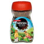 India Desire : Buy Nescafé First Harvest Coffee, 50g Glass Jar at Rs. 139 from Amazon