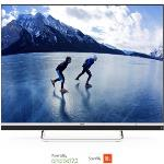 India Desire : Buy Nokia 139cm (55 inch) Ultra HD (4K) LED Smart Android TV  with Sound by JBL(55CAUHDN) at Rs. 41999 from Flipkart + Extra Rs 2000 Off With Bank Cards