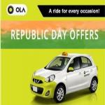 India Desire : Ola Cabs Republic Day Offer: Get Rs. 67 Off On Ola Rides For Mumbai [REPUBLIC]