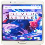 India Desire : Buy OnePlus 3 (Soft Gold, 64 GB) at Rs 18999 from Flipkart [MRP Rs 27999]