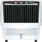 India Desire : Buy Orient Electric 85 L Desert Air Cooler(White, Grey, Snowbreeze Magnus CD8501H) at Rs. 8599 from Flipkart [Regular Price Rs 9999]