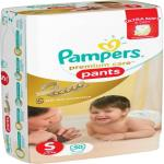 India Desire : Buy Pampers Premium Care Extra Large Size Diaper Pants (28 Count) at Rs. 375 from Amazon [Regular Price Rs 684]