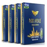 India Desire : Buy Park Avenue Soap for Men, 125g (Pack of 4) From Rs. 98 At Amazon [Regular Price Rs 135]