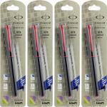 India Desire : Flipkart Steal Deal: Buy Parker Beta Standard CT Ball Pen at Rs. 96 [MRP Rs 480]