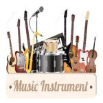 India Desire : Paytm Music Instrument Offer : Flat 40% Cashback On Guitars, Keyboards & More Musical Instruments