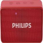India Desire : Buy Philips BT64 3 W Portable Bluetooth  Speaker(Blue, Mono Channel) at Rs. 949 from Flipkart [Regular Price Rs 1399]