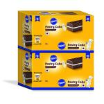 India Desire : Buy Pillsbury Pastry Cake, Chocolate, 2 x 12 Pack, 600g at Rs. 149 from Amazon [Regular Price Rs 240]
