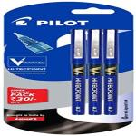 India Desire : Buy Pilot V7 Liquid Ink Roller Ball Pen - Blue Body, Blue Ink (Pack of 3) at Rs. 104 from Amazon [Regular Price Rs 150]