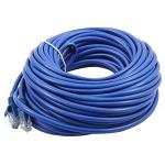 India Desire : Buy PremiumAV MST-797-15M-2_DR Ethernet Router 15-Meter Patch Cable (Blue) at Rs. 143 from Amazon