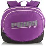 India Desire : Buy Puma 24.5 Ltrs Bright Violet, High Rise and Pink L Casual Backpack at Rs. 373 from Amazon [Regular Price Rs 545]