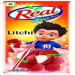 India Desire : Buy Real Fruit Power Litchi, 200ml at Rs. 4 from Amazon [MRP Rs 20]