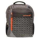 India Desire : Buy Safari Boogie Grey Backpack At Rs 390 From Paytm