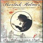 India Desire : Buy Sherlock Holmes - The Complete Novels & Stories Volume I & 2 at Rs. 82 from Amazon [MRP Rs 325]
