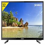 India Desire : Buy Shinco 80 cm (32 Inches) HD Ready LED TV SO3A (Black) (2018 model) At Rs 6990 From Amazon [Selling Price Rs 9990]