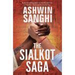 India Desire : Buy Sialkot Saga (English, Paperback, Ashwin Sanghi) at Rs. 74 from Flipkart [Selling Price Rs 301]