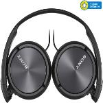India Desire : Buy Sony MDR-ZX310APB Wired Headset With Mic at Rs. 899 [Regular Price 1540]