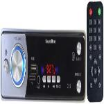 India Desire : Buy Sound Boss Blutooth/ MP3/FM/USB/SD/AUX -SB-990 Car Stereo(Single Din) at Rs. 799 from Flipkart [Regular Price Rs 899]