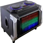 India Desire : Buy Sound Boss PLUS+ HI-FI MINI BLASTER Portable Bluetooth Home Theatre(Black, 2.1 Channel) at Rs. 5999 from Flipkart [Regular Price Rs 7999]