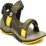 India Desire : Buy Sparx Sparx Men SS-464 Olive Yellow Floater Sandals Men Olive, Yellow Sandals at Rs. 479 from Flipkart