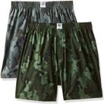 India Desire : Get Upto 70% Off On Longies Mens Printed Boxers (Pack of 2) From Rs 299 At Amazon