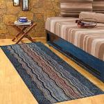 India Desire : Buy Status Multicolor Polypropylene Runner(56 cm  X 140 cm) at Rs. 99 from Flipkart