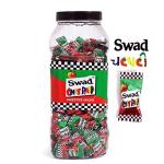 India Desire : Buy Swad Chatpati Digestive Chocolate Candy Jar, 927g (300 Candies) at Rs. 97 from Amazon [Regular Price Rs 300]