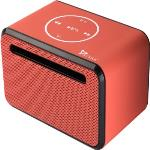 India Desire : Buy Syska KTS38 Portable Bluetooth  Speaker(Orange, Mono Channel) at Rs. 999 from Flipkart [Regular Price Rs 1899]