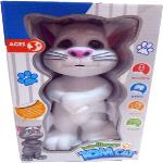 India Desire : Buy Teddy Berry Talking Tom Cat at Rs. 292 from Flipkart [Selling Price Rs 449]