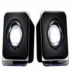 India Desire : Buy Terabyte Mini USB2.0 Speaker (Black) at Rs. 179 from Amazon