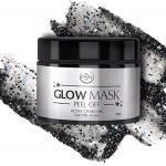 India Desire : Buy The Beauty Co. Activated Charcoal Glitter Glow Mask, 100 gm at Rs. 370 from Amazon [Regular Price Rs 679]