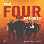 India Desire : Amazon Book Deal: Buy The Four Patriots at Rs. 65 [MRP Rs 250]