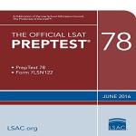 India Desire : Buy The Official LSAT Preptest 78: June 2016 Lsat Paperback at Rs. 63 from Amazon [MRP Rs 664]
