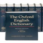 India Desire : Buy The Oxford English Dictionary (Oxford English Dictionary (20 Vols.) at Rs. 772 from Amazon [MRP Rs 4335]