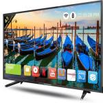 India Desire : Buy Thomson LED Smart TV At Rs 8999 on Flipkart Next Sale 21st June @12PM: Price, Features, Specifications [Trick To Buy Using Price Tracker]