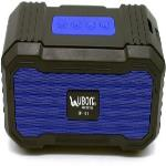 India Desire : Buy Ubon SP-185 Built-in Fm/USB/TF-Card Player 10 W Bluetooth  Speaker(Blue, Stereo Channel) at Rs. 749 from Flipkart [Regular Price Rs 1249]