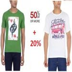 India Desire : Amazon Mens T-shirt Offer: Get Upto 80% Off On Adro Mens Printed T-shirts Starting From Rs 299 Only