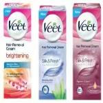 India Desire : Buy any 2 Veet Products At Just Rs 96 From Bigbasket.