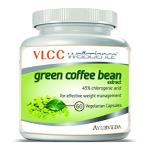 India Desire : Buy VLCC Wellscience - 60 Capsules (Green Coffee Bean Extract) at Rs. 85 from Amazon [Regular Price Rs 896]