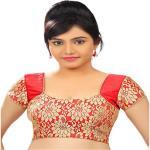 India Desire : Flipkart Steal Deal : Buy Vandv Shop Net Printed Blouse Material at Rs. 179 [Regular Price Rs 722]